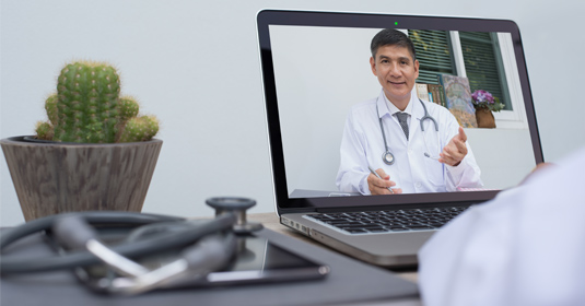 Video-Teleconference