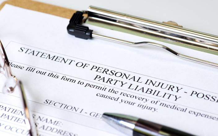 personal-injury-statement